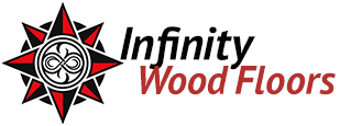 Infinity Wood Floors Logo